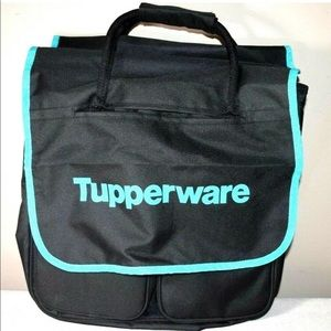Brand New Never Used Tupperware with bag